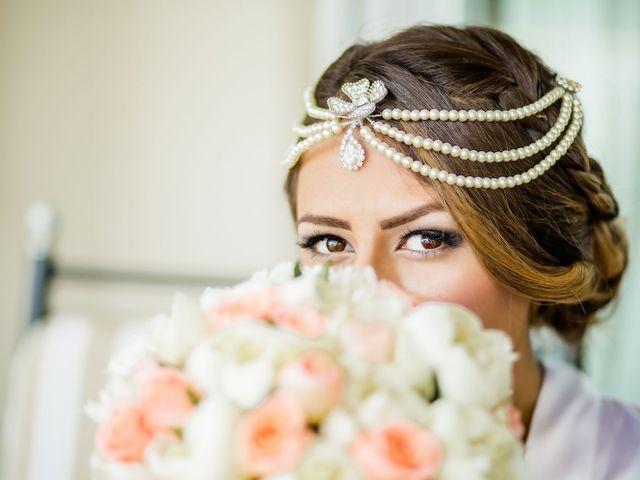 Quali sono le acconciature top per le spose 2016?