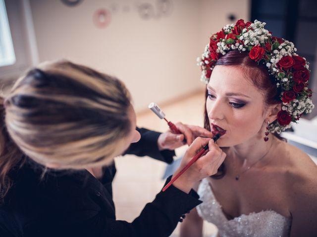5 aspetti fondamentali da considerare per la scelta del make-up e acconciatura