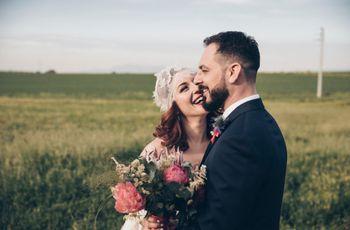 Bouquet da sposa per ogni stagione: cosa sceglieranno i floral designer?
