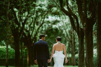 10 foto imprescindibili per un matrimonio in primavera