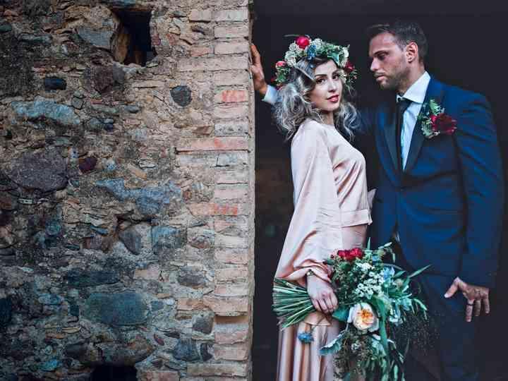 Think Pink! Come allestire un romantico matrimonio in rosa cipria