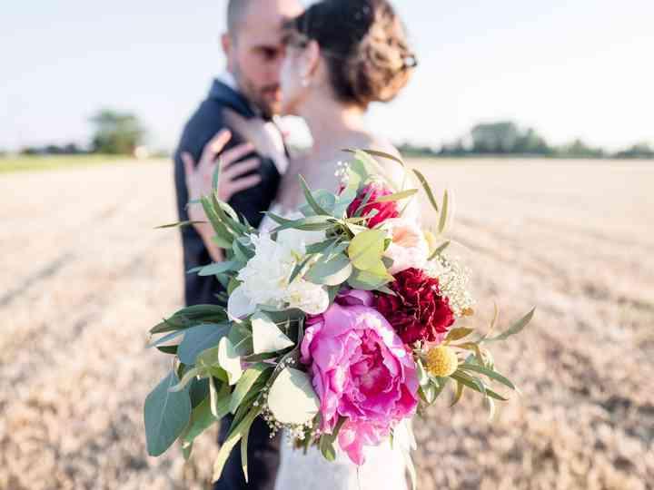 Bouquet Sposa Quali Fiori.Bouquet Da Sposa Estivo Quali Fiori Scegliere