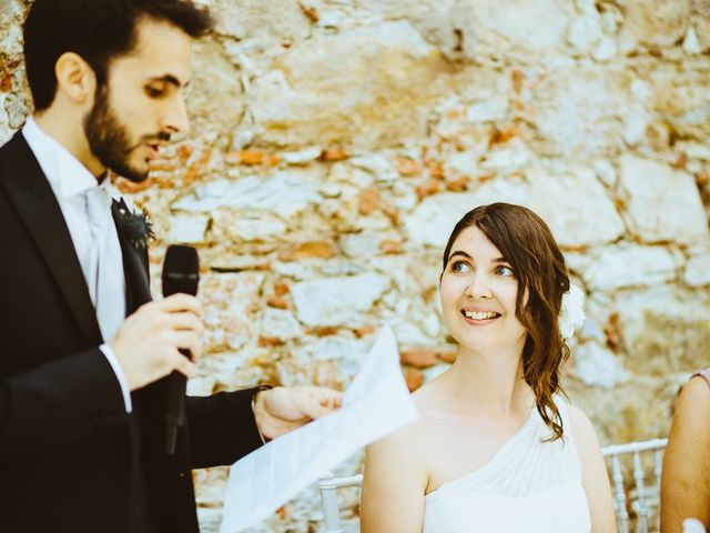Le frasi da evitare durante un discorso di nozze