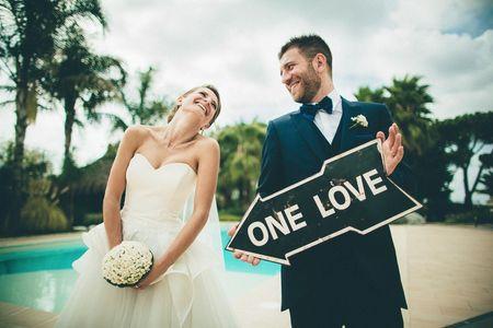 8 step per scegliere il tema delle vostre nozze
