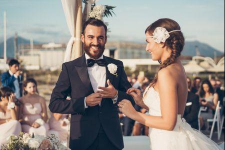 Avete già pensato ai voti matrimoniali?
