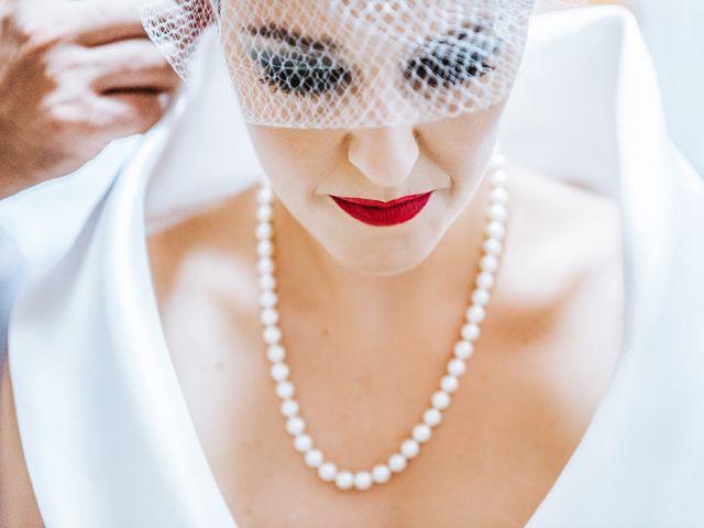 L'agenda di bellezza della sposa a un mese dalle nozze: prendete nota!