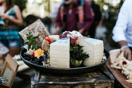 5 idee per menù di nozze autunnali: tutti a tavola!