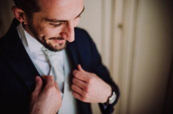 5 cose che ogni sposo dovrebbe fare (e non fare) durante i preparativi delle nozze