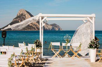 Come scegliere con gusto delle decorazioni economiche per il matrimonio?