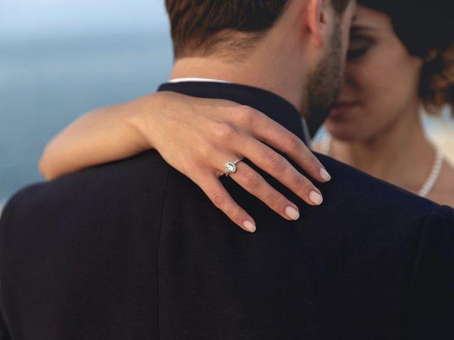 L'anello di fidanzamento? Da scegliere in base alla forma della mano!