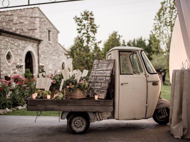Come si organizzano delle nozze shabby chic?