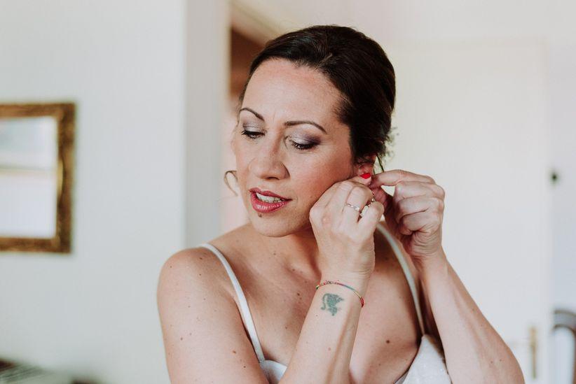 Leonora Aricò