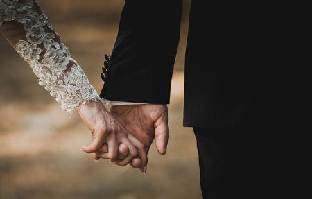 Quando la sposa è più alta dello sposo: 9 piccoli accorgimenti da adottare