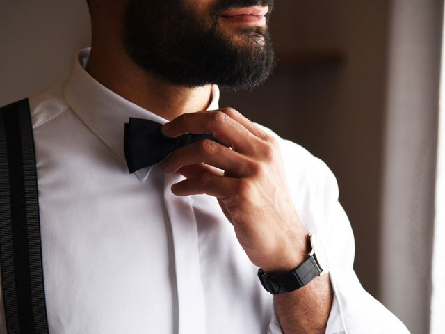 8 idee per personalizzare il look dello sposo