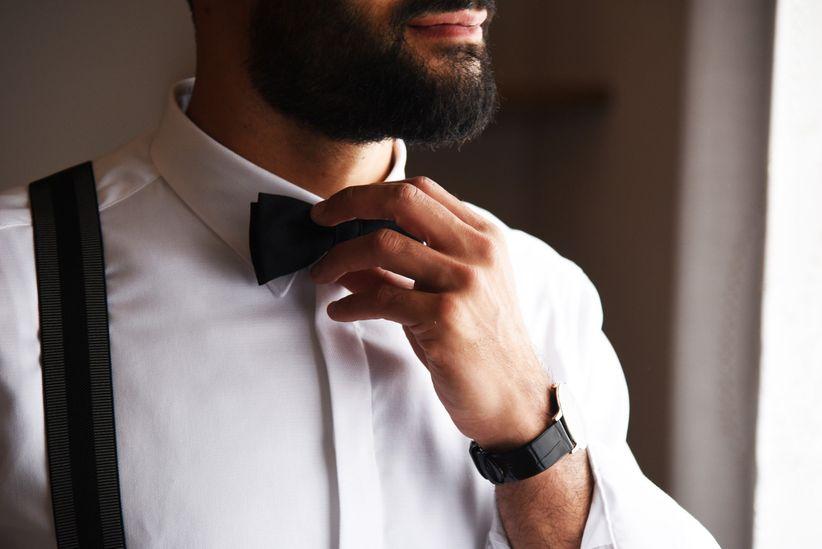 8 idee per personalizzare il look dello sposo 4d22d81f76bf