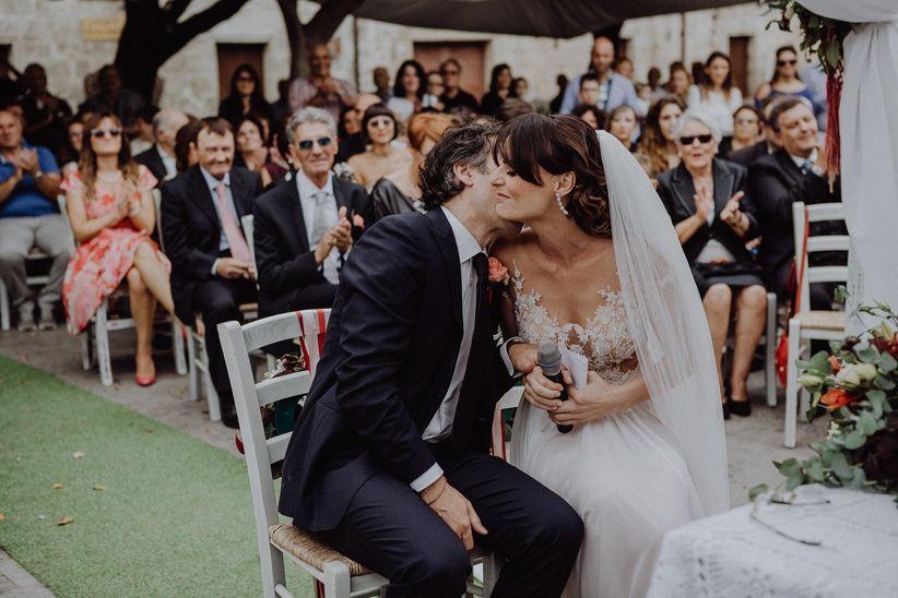 Auguri Per Un Matrimonio Civile : Frasi e aforismi sul matrimonio al chiar di luna