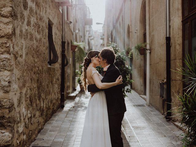 Reportage fotografico in città: l'urban style convola a nozze!