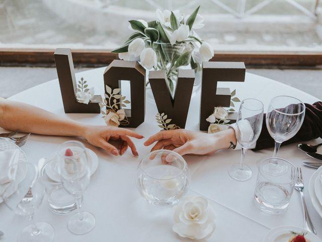 Cosa rimane da fare a due mesi dalle nozze?