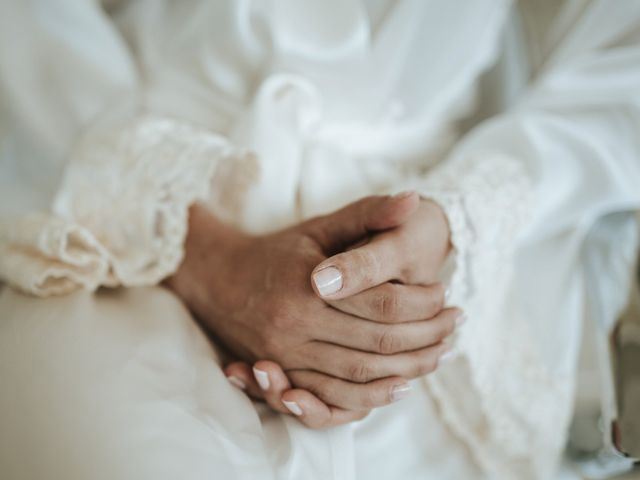 10 cose da chiedere alla vostra estetista per il servizio di manicure e pedicure da sposa
