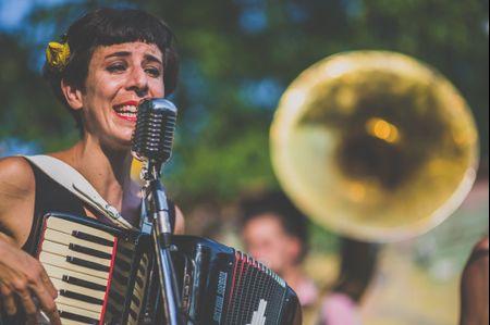 Guida pratica per la musica ai matrimoni: tutto sulla SIAE