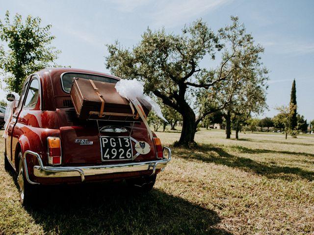 Andiamo a nozze! Con quali trasporti?