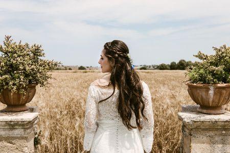 6 cose da portare con voiper la prova dell'abito da sposa