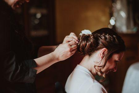 Chignon per sposa: l'acconciatura perfetta per le più classiche