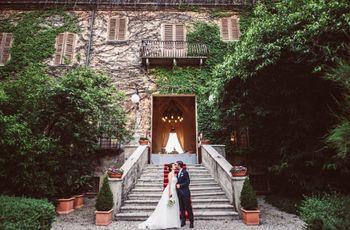 4 fattori importanti per scegliere la location di matrimonio perfetta