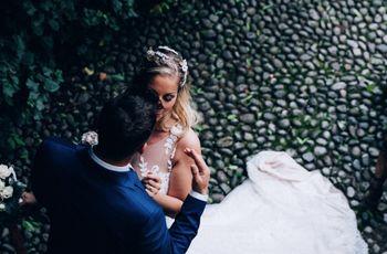 Le 4 lezioni importanti che il giorno delle nozze vi insegnerà