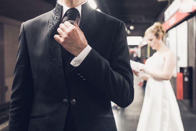 Scegliete un abito da sposo su misura per le vostre nozze! e658b7973d0