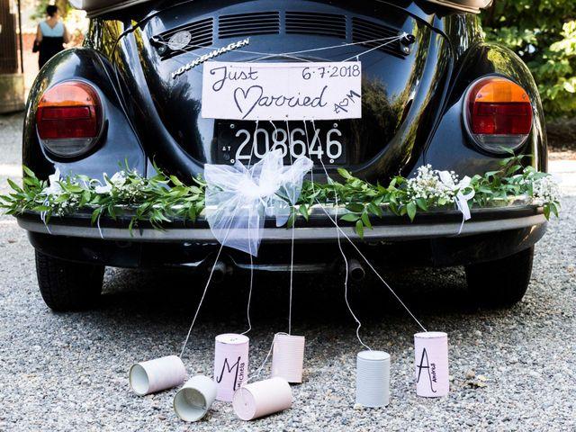 I servizi per il tuo matrimonio idee nozze - Scherzi per letto degli sposi ...