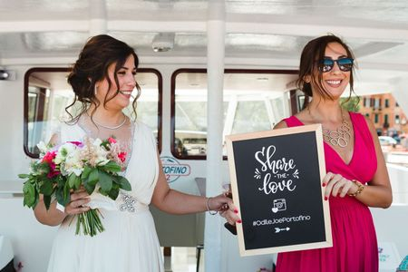 Share the love: il matrimonio 2.0 ai tempi dei social network