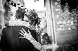 Come rivivere i momenti pi� emozionanti del vostro matrimonio