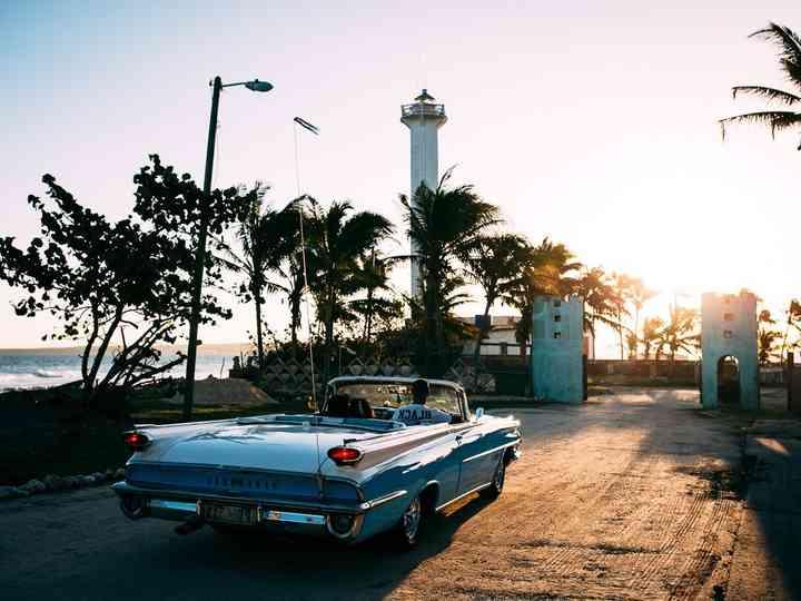 Perché andare in luna di miele a Cuba? 5 motivi da non perdere