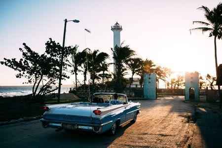 5 motivi per andare in luna di miele a Cuba