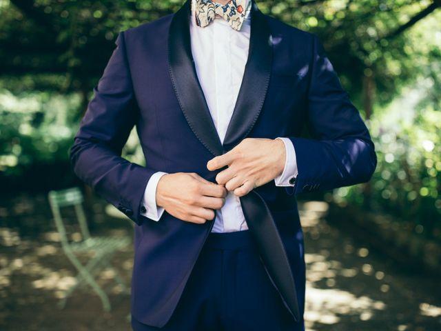 Il vestito degli inviati al maschile: quali regole di stile seguire?