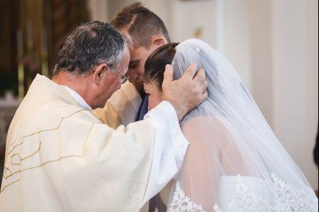 Processetto prima del matrimonio