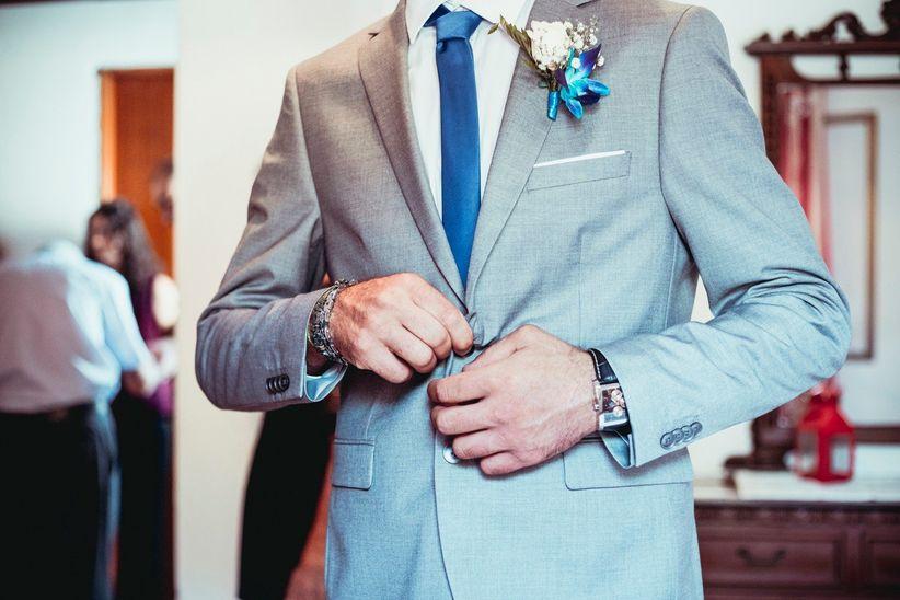 Vestito Da Sposa Quando Comprarlo.Quando Comprare L Abito Da Sposo