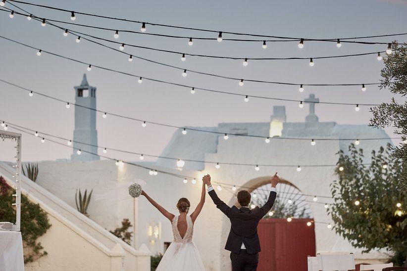 81b3e0d47e74 Costo Di Un Pranzo Di Nozze  Matrimonio fai da te idee per nozze low ...