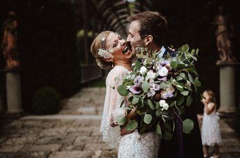 Voglia di video di nozze? Ispiratevi a questi 6 romantici matrimoni