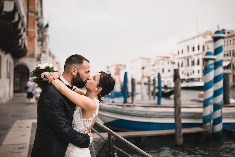 Auguri Matrimonio Non Presenti : Come scrivere un discorso di nozze: 5 consigli per farlo