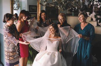 10 frasi da non dire a una futura sposa durante i preparativi delle nozze