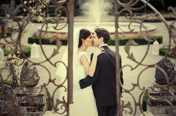 10 luoghi sorprendenti dove sposarsi in Italia
