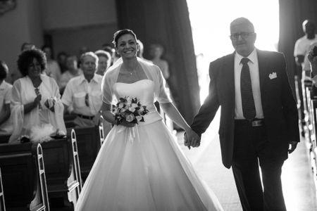 Ingresso sposi in chiesa insieme o separati?