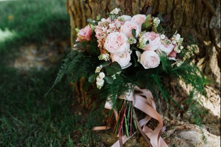 50 bouquet per spose dall'animo romantico