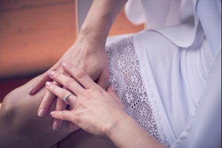 Gli anelli di fidanzamento: i modelli che vi faranno sognare