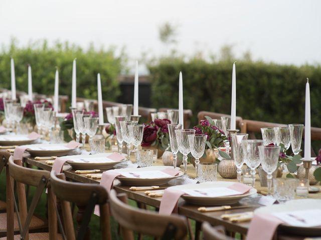 Il vostro menù di nozze: meglio carne o pesce?