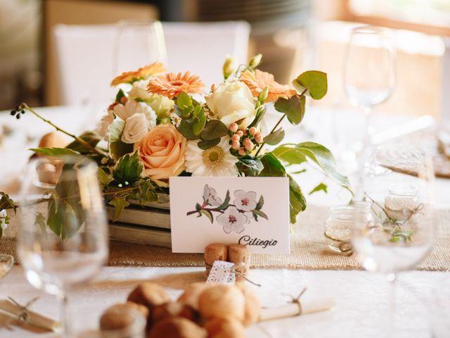 Decorazioni Sala Per 18 Anni : Decorazioni per il matrimonio idee nozze