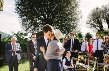 30 brani per il ballo dello sposo con sua madre