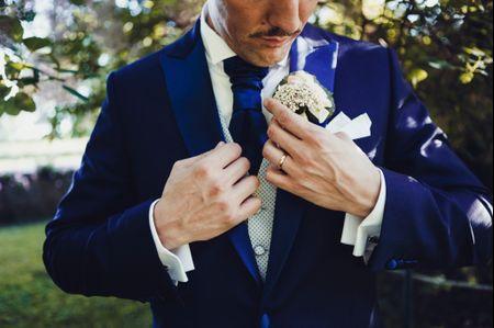 Bellezza sposo: cosa fare prima delle nozze?